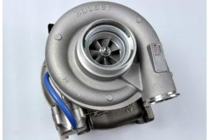 Pełna oferta turbosprężarek do IVECO