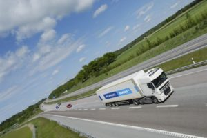 Polska firma logistyczna już w w Iranie