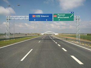Inwestycje GDDKiA  na ponad  2 mld złotych