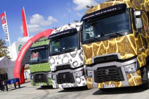 Volvo Trucks w Polsce – podsumowania i plany na rok 2016