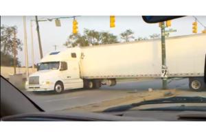 Jak oceniasz kompetencje tego kierowcy?