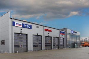 Nowy serwis w Sosnowcu już działa