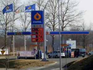 Koniec stacji Statoil w Polsce - na ich miejsce Circle K