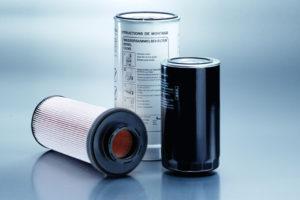 Filtry oleju napędowego Bosch walczą z wodą wpaliwie