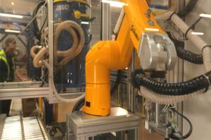 FM Logistic buduje magazyny przyszłości
