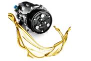 Dobór oleju do sprężarki klimatyzacji samochodowej