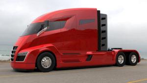 Amerykański start-up chce zrewolucjonizować transport drogowy