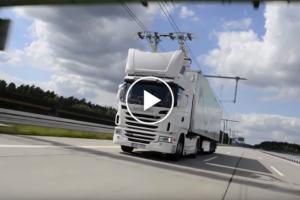 Tak Scania wyobraża sobie transport przyszłości