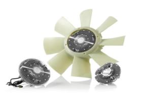 Sprzęgła wentylatorów Nissens – nowa linia produktowa dostępna w sieci Autos