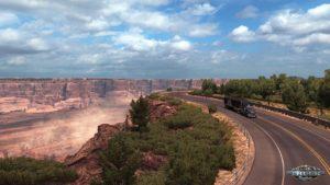 Nowy dodatek do gry American Truck Simulator – Arizona już dostępna!