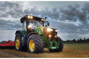 HELLA zaprezentowała nowości w ofercie dla rolnictwa