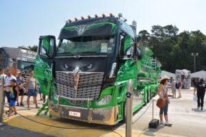 Relacja online Master Truck 2016