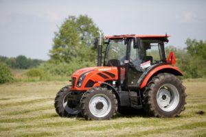 Polski producent ciągników jedyny ze wzrostem sprzedaży