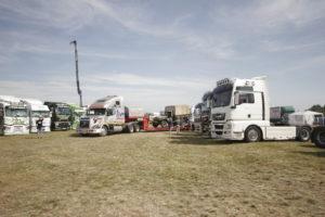 Nowości na Master Truck 2016