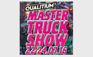 Święto truckerskie w Opolu – promocje w EnaTruck