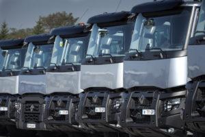 Co pokaże Renault Trucks na targach IAA 2016?