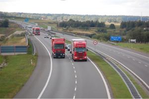 Kapsch TrafficCom wygrywa kontrakt na Zintegrowany System Zarządzania Transportem