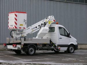 Spółka ENEA kupuje 44 nowe pojazdy