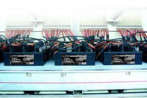 Nowy akumulator z technologią Super Vibration Resistance