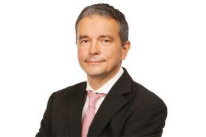 Nowy dyrektor w firmie Dachser
