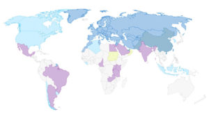 Chiny ratyfikowały Konwencję TIR