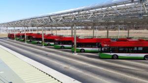 Ursus wyprodukuje dalekobieżny autobus wodorowy