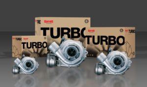 Nowa turbosprężarka do pojazdu Scania w ofercie Moto Remo i Inter Cars