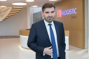 Piotr Sukiennik nowym Dyrektorem Generalnym FM Logistic na Europę Centralną