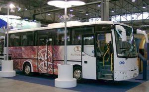 Premiery Autosana na targach TRANSEXPO 2016
