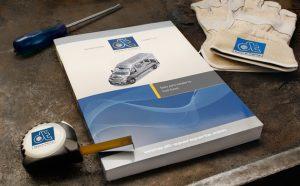 Nowa gama części do Forda Transita w DT Spare Parts