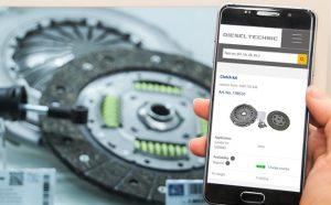 Mobilny Program Partnerski DT Spare Parts