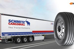 Firmy Hankook i Schmitz Cargobull AG zacieśniają strategiczną współpracę