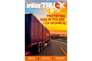Nowy numer Inter Truck