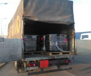 Rząd będzie śledził ciężarówki za pomocą satelity