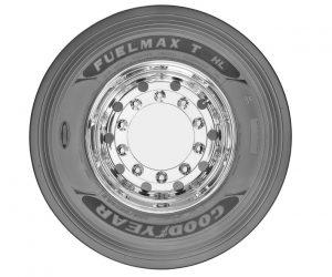 Goodyear wprowadza opony FUELMAX T HL