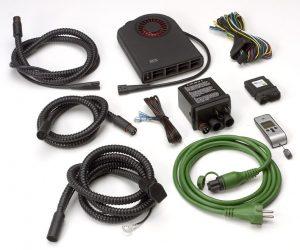 DEFA – elektryczne ogrzewanie postojowe w Inter Cars