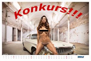 Wyniki konkursu z kalendarzami Inter Cars