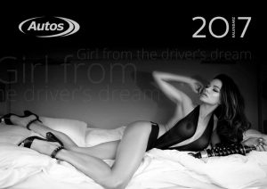 Wielka premiera Kalendarza Autos 2017
