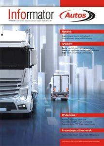 Najnowsze wydanie Informatora Autos – 33 edycja