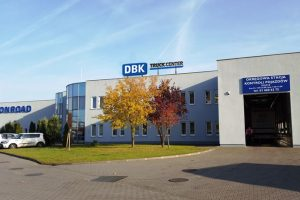 Grupa DBK ma już 20 oddziałów w Polsce