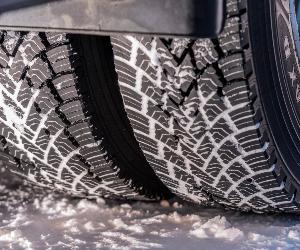 Opony do samochodów ciężarowych – przegląd nowości przed sezonem