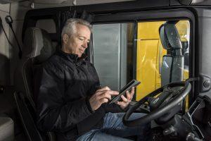 Scania One - nowa platforma telematyczna