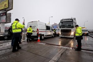ZDM także może dokonać kontroli ciężarówki