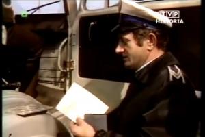 1984 rok – za co MO upominała kierowców ciężarówek?