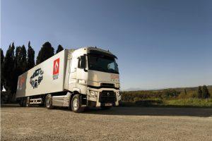 Renault Trucks podsumowało rok 2017