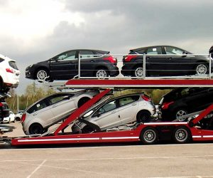 Części do autotransporterów w Inter Cars