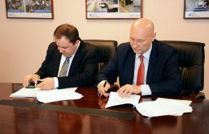 Umowa, dzięki której opłaci się certyfikować części w Polsce