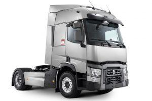 Kto wygra ciągnik Renault Trucks?
