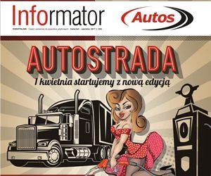 Wiosenne wydanie Informatora Autos
