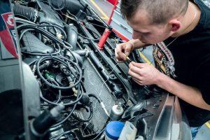 Kwietniowe szkolenia Inter Cars